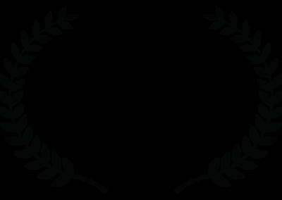 BEST SCI-FI FILM - Olympus Film Festival Los Angeles - 2019
