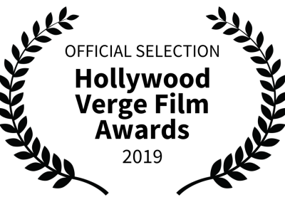 OFFICIAL SELECTION - Hollywood Verge Film Awards - 2019