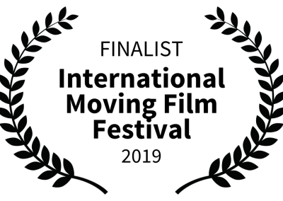 FINALIST - International Moving Film Festival - 2019