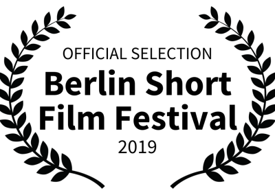 OFFICIAL SELECTION - Berlin Short Film Festival - 2019
